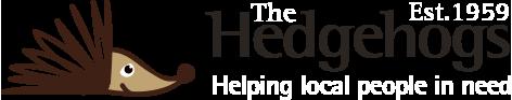 Hedgehogs Farnham Logo